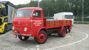 Henschel HS 90 Eigenaar: P.A.M. van Berne