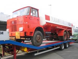 Henschel F 150 BM